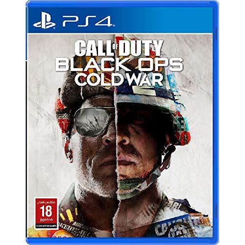 كول اوف ديوتي: بلاك اوبس الحرب الباردة – (PS4)