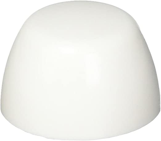 Toto THU044#11 Bolt Cap and Base Bidet and Toilet Colonial White