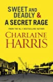 Sweet and Deadly by Charlaine Harris front cover