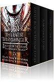 Breath of the Titans: The False Titanbringer: Complete Trilogy (The Flase Titanbringer)