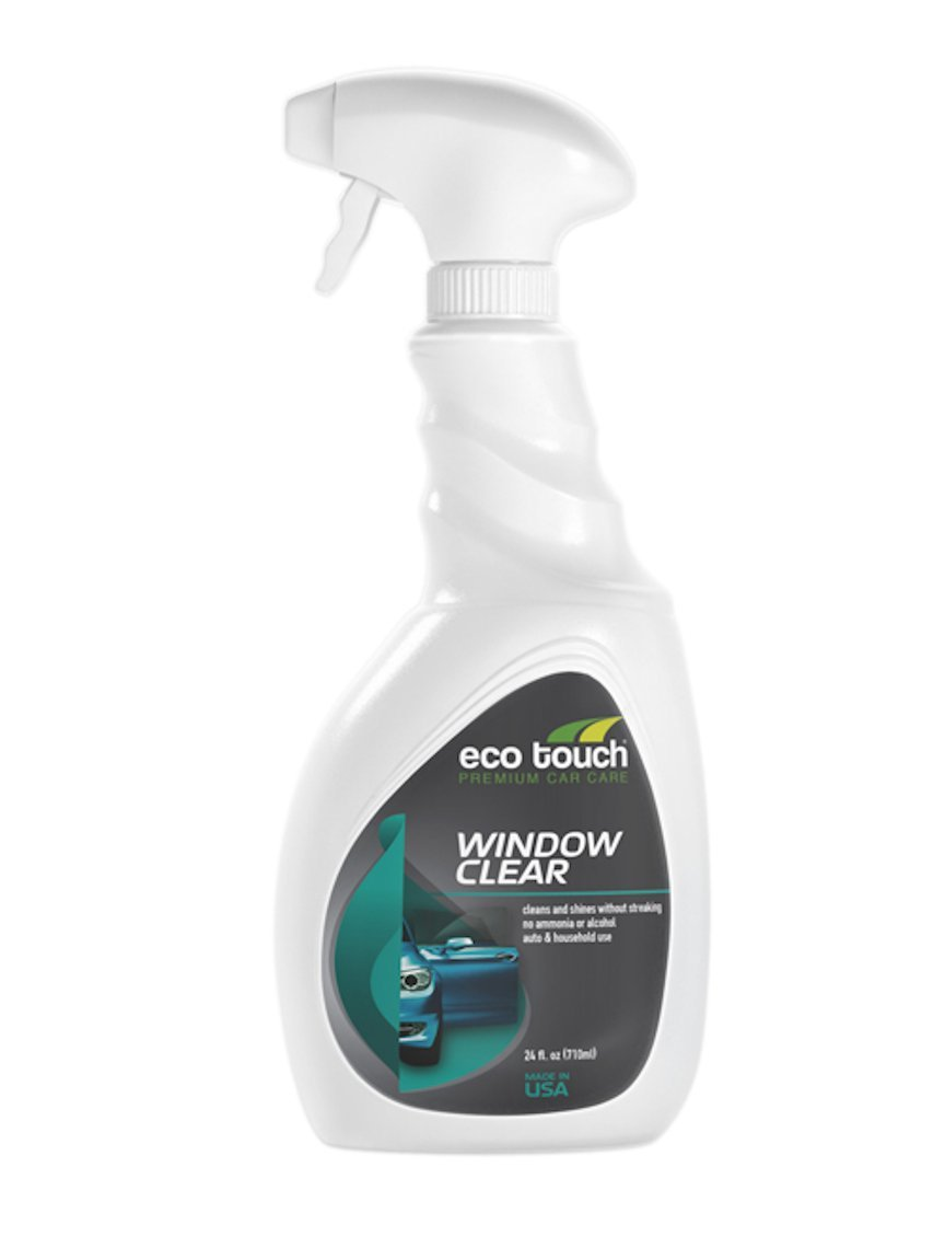Eco Touch (WCL24) Window Clear - 24 oz.