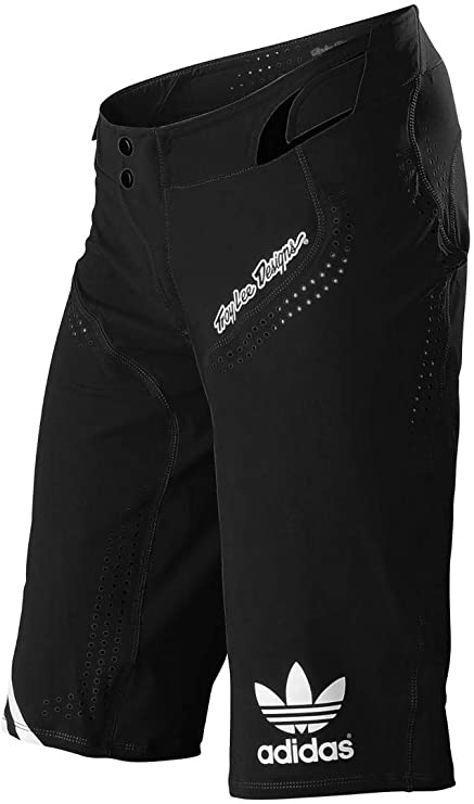 Troy Lee Designs Pantaloni Corti MTB Adidas 2019 Ultra