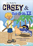 Casey and the Crab Ii, Jo Duhn, 1621472663
