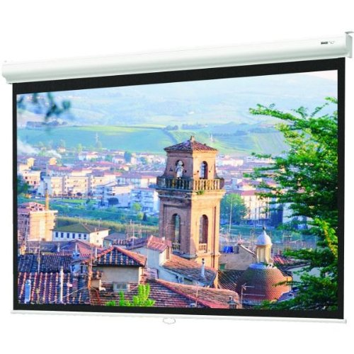 Video Spectra 1.5 Designer Contour Manual Screen with CSR -Video Format Size: 43