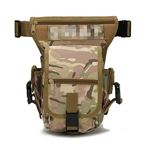 albaricoque bolso de riñonera bolsa cintura de mano Bolsa pierna w6qOPwS