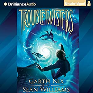 Troubletwisters Audiobook