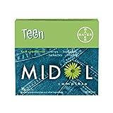 Bayer Midol Teen Complete Caplet