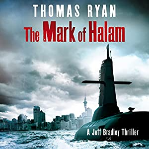 The Mark of Halam Audiobook