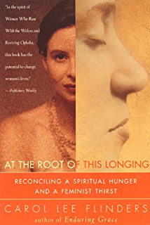 Enduring grace living portraits of seven women mystics ebook at the root of this longing reconciling a spiritual hunger and a feminist thirst fandeluxe Document