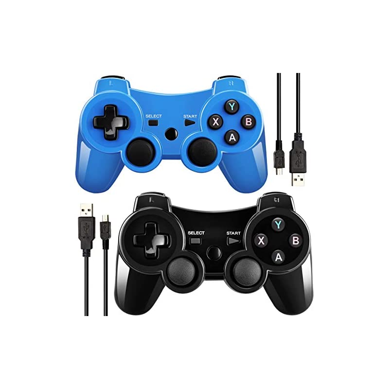 double-vibrating-wireless-controller