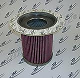 08000-009 Air/Oil Separator - Palatek Replacement Part