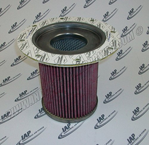 08000-009 Air/Oil Separator - Palatek Replacement Part by Industrial Air Power