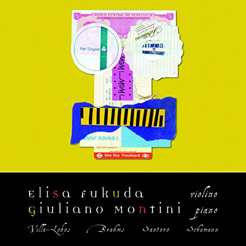 another chance ca719 093ea Elisa Fukuda & Giuliano Montini