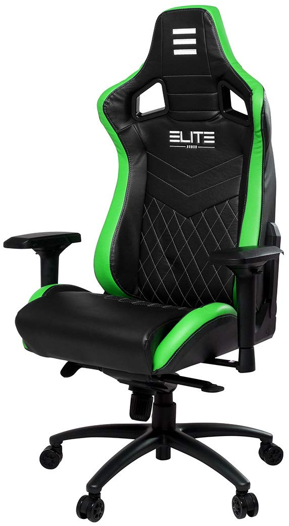 Miweba Elite Honor Gaming-Stuhl
