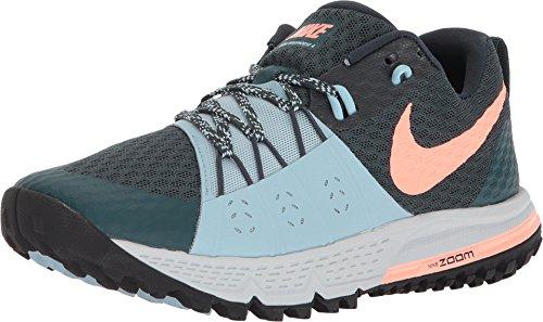 2d8df0781a5 Nike Women s Air Zoom Wildhorse 4 Trail Running