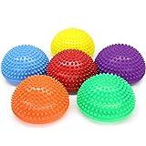 (US) Yes4All Balance Pods Hedgehog Balancing Pods - Set 6