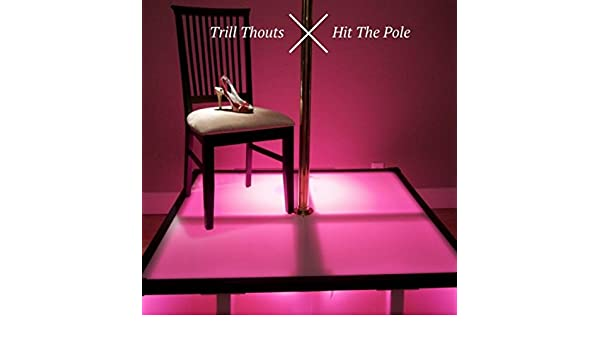 Hit the Pole [Explicit] by Trill Thouts on Amazon Music