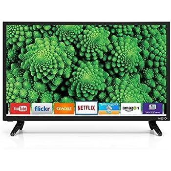 Vizio 24IN D-SERIES LED SMART TV 23.54IN DIAG D24H-E1