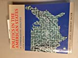 img - for Politics in the American States: A Comparative Analysis book / textbook / text book