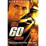 Gone in 60 Seconds (Bilingual)