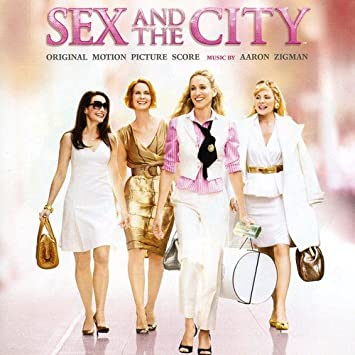 All songs in sex and the city movie