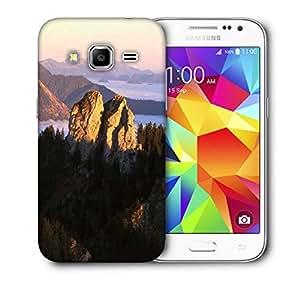 Diseñador Snoogg Teléfono protector de la cubierta del caso para Samsung Galaxy Prime