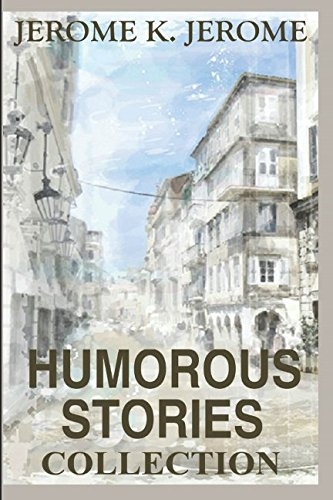 Download 50 Humorous Stories: Short Stories Collection ebook