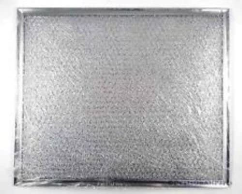 WB02X8254 WB02X8406 PS223976 WB02X8253 NewPowerGear Charcoal Range Hood Filter Replacement For Part Numbers EA223976