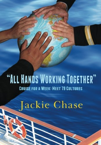 ALL HANDS WORKING TOGETHER CRUISE FOR A WEEK: MEET 79 CULTURES