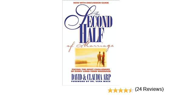 The second half of marriage kindle edition by david claudia arp the second half of marriage kindle edition by david claudia arp religion spirituality kindle ebooks amazon fandeluxe Ebook collections