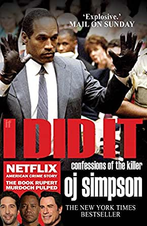 If I Did It: Confession of the Killer (English Edition)