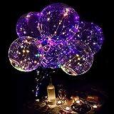Neo LOONS 18 Inch LED Light Up Balloons LED Bobo