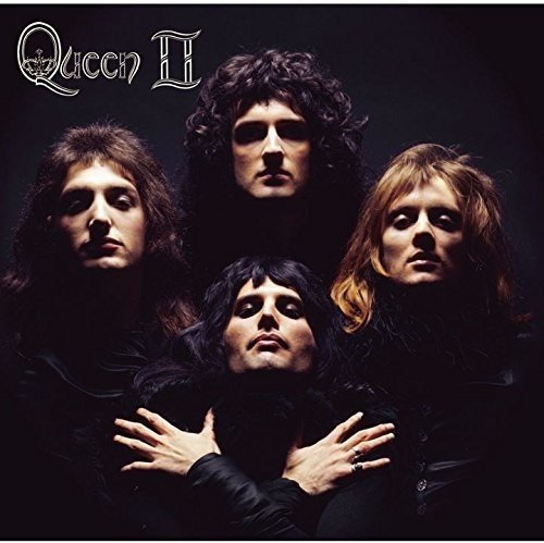 Buy queen ii sacd