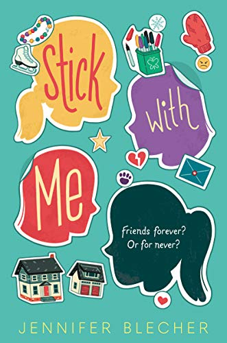 Book Cover: Stick With Me