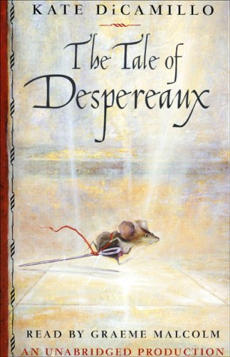 Pdf Science Fiction The Tale of Despereaux: Being the Story of a Mouse, a Princess, Some Soup and a Spool of Thread