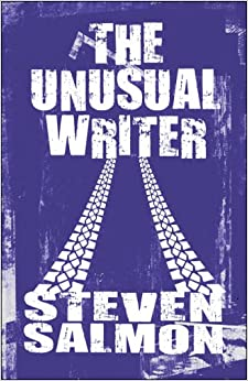 The Unusual Writer Steven Salmon Amazoncom Books - 23 of the strangest books to ever appear on amazon