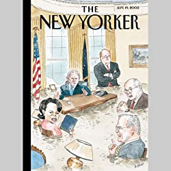 The New Yorker (Sept. 19, 2005)