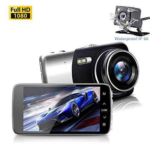 front and rear car camera - 4
