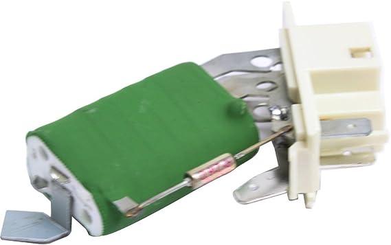 Blower Motor Resistor For Saab 9-3 99-03