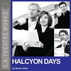 Halcyon Days Performance