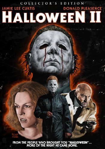 Halloween II: Collector's Edition [DVD] [1981] [Region 1] [US Import] [NTSC]]()