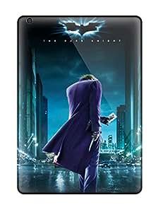 monica i. richardson's Shop Hot 7749209K10405773 New Arrival Ipad Air Case Joker In The Dark Knight Case Cover