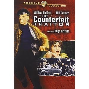 Counterfeit Traitor (1961)