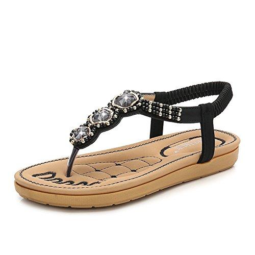 spesso nine Thirty scarpe da a sandali delle tenuta donna il con fondo sono I S0ZqxAwan
