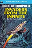 Invaders from the Infinite, Special Illustrated Edition