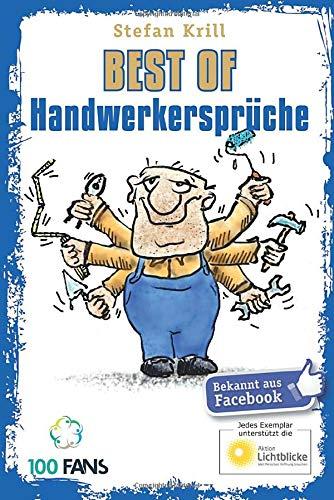 Buch-Tipp: Best of Handwerkersprüche