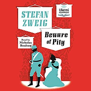 Beware of Pity Audiobook
