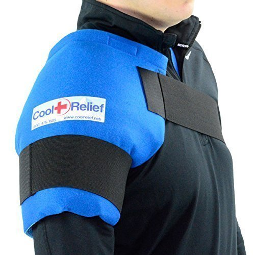 Shoulder Relief Reusable Coverage Compression product image