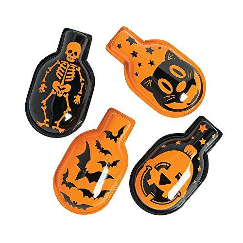 Halloween Clicker Toys -