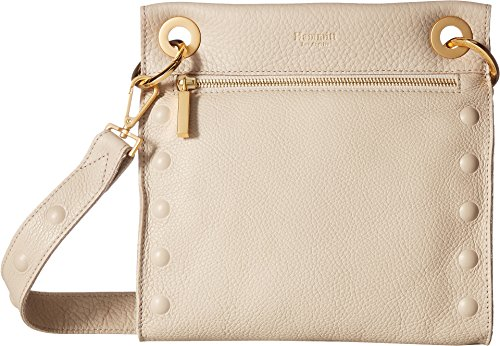 Hammitt Women's Tony Med Embossed Sandstone Pebbled/Brushed Gold/Gold One Size
